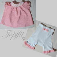 Topffit Romantik Set